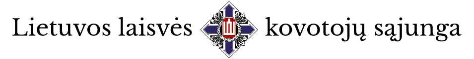 LLKS – Lietuvos laisvės kovotojų sąjunga