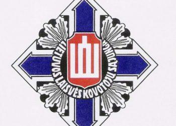 LLKS – Lietuvos laisvės kovos sąjūdis - LLKS – Lietuvos laisvės kovotojų  sąjunga